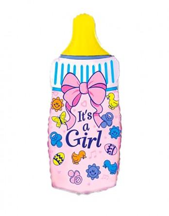 Бутылочка (девочка)