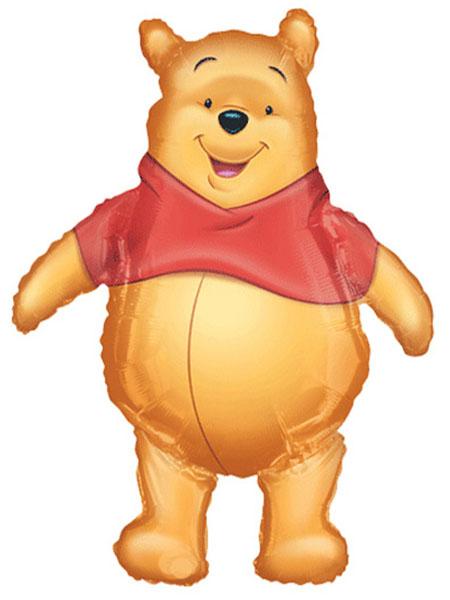 Медвежонок Винни