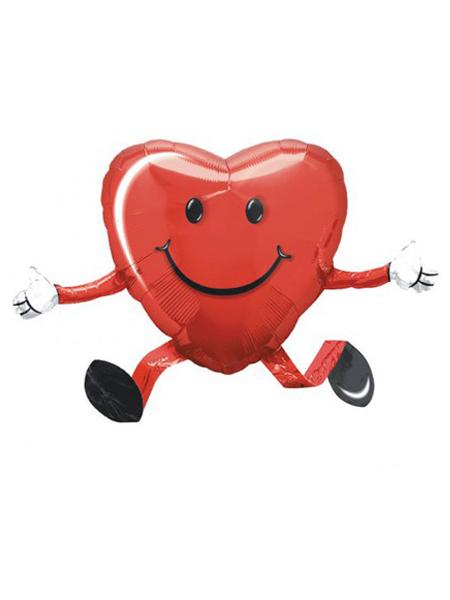 Танцующее сердце