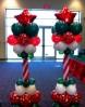 Рождественская колонна
