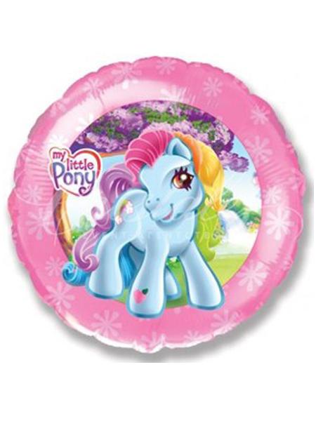 Кружок с Пони