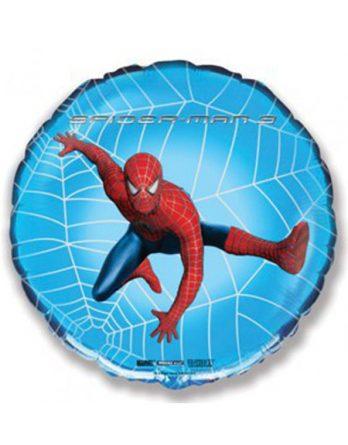 Кружок с Spiderman