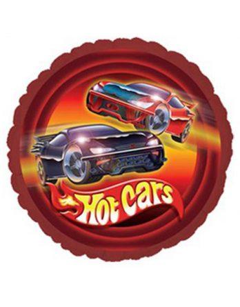 Кружок Hot cars