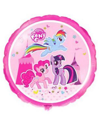 Кружок Little Pony