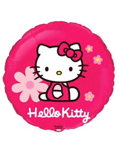 "Кружок ""Hellow Kitty"""