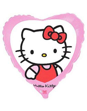 """Сердечко """"Hellow Kitty"""""""