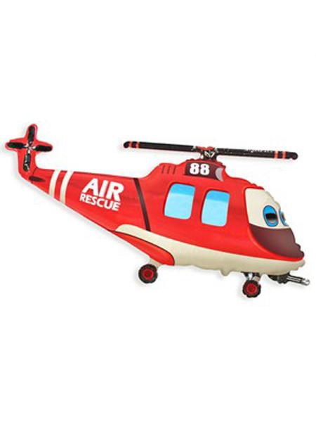 Вертолет №2