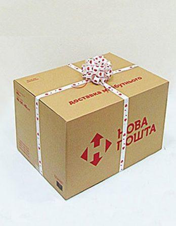 Коробка с сюрпризом