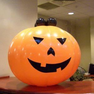 Украшение помещения к Хэллоуину