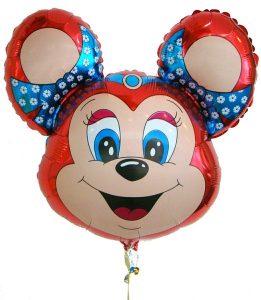 Купить фольгированные шары - большой выбор и доступные цены
