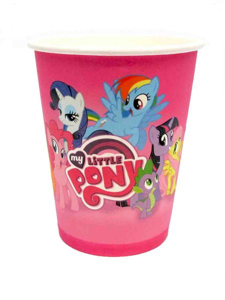 """Стаканчик """"Little pony""""№1"""