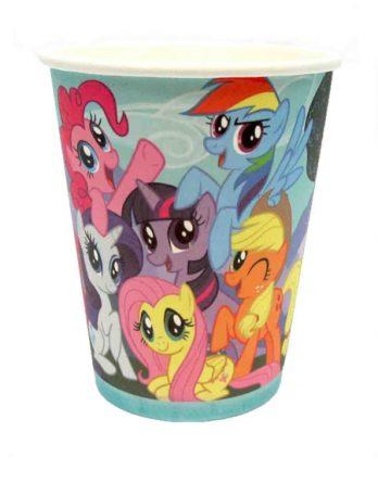 """Стаканчик """"Little pony""""№2"""