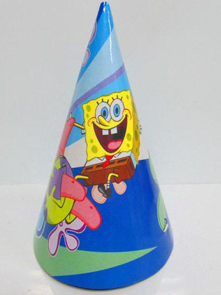 "Колпачок ""Sponge Bob"""