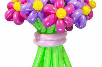 Воздушные шары на День учителя