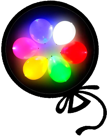 Светящиеся